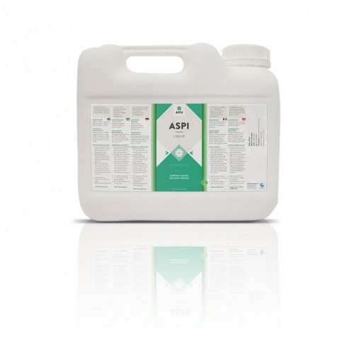 AHV ASPI folyékony takarmánykiegészítő kérődzők részére